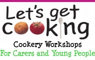 NEWS – Cookery Workshops for Carers and Young People