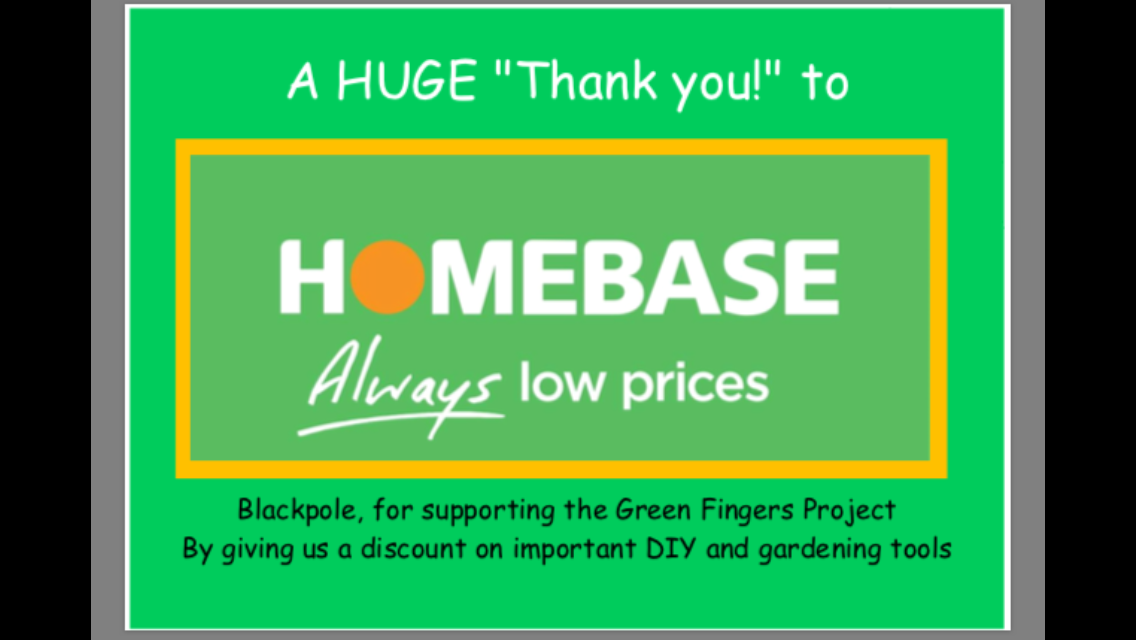 thank you homebase