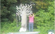 NEWS – Tin Forest and Steel Memory Tree